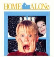 Home alone mhm by pieshaman
