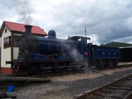 828 at the Signalbox by rh281285