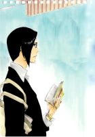 Bleach: Ishida Uryu by Smoshes