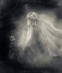The Light And The Dark by Lhianne