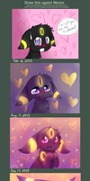 Improvement Meme (feat. Umbreon) by honrupi