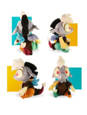 ::~Baby Discord Plush~:: by Soft-Sensations