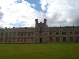 Ashton Court Estate4 by evilminky666