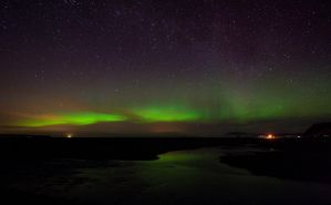 Northern Lights, 2 by Mashuto