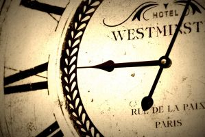 Time by Wekuster