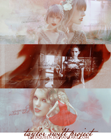 Taylor Swift Project by 1redqueen