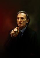 Death's waiting for ya... by Syllirium