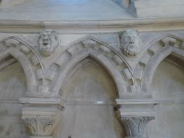 Grotesques by photodash