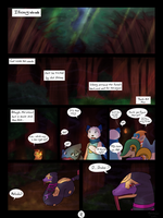 Team Nightshade Event 6.2 - Page Four by Myra-Avalon