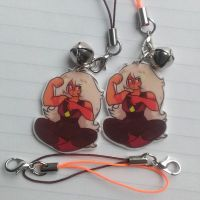 Jasper Charms - [500pts or $5 each] by p-l-u-m-b-u-m