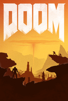 DOOM by shrimpy99