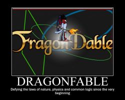 Dragonfable by ReeseChocoholic