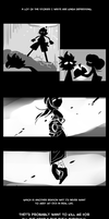 AATR3 Round 1: Imaginary Guilt- 02 by LlamaDoodle