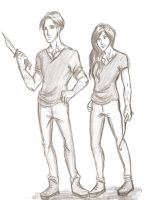 Lightwoods by odairwho