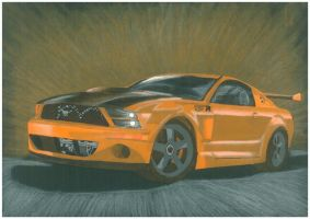 Mustang Sally Complete Version by drg