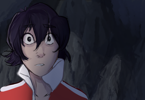 I gave up (Keith - Voltron) by color-theorist