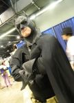Batman at ACen 2013. by BatmanFargo93