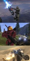 Best Of Halo 3 by SEspider