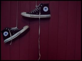 Converses.IV by Lec3H-All