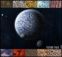 Texture Pack 1 by ucd