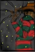 Freddy Fail by AbigailJarvis