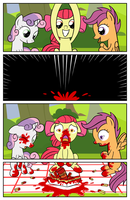 CMC Comic - Ketchup Fail by Habijob