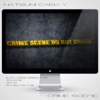 Crime Scene by Natsum-i