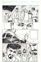 Everybody Comes to Ricks p. 9 pencils by DGanjamie