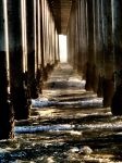 The Alley of Waves by fantasyhibiki