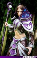 World of Warcraft by photogeny-cosplay