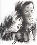 Goodbye raggedy man by RoxaneLys