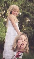 Off With Her Head by stoleninnocencephoto