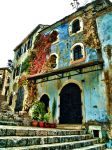 The Scars of Mostar by Michela-Riva