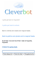 Cleverbot: AVPM by HelenaGrace44