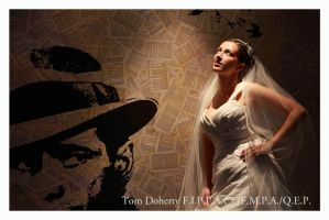 Margaret and Sean 21 by PicTd