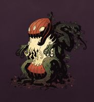 The Great Pumpkin by mscorley