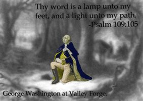 George Washington by SmileLee