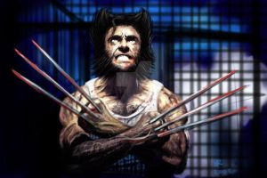 Wolverine Origins 01 by SupermanBatman