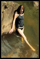 Kathryn - wet black 4 by wildplaces