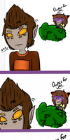 Hey, I did that thing... by Ask-Nicki-The-Person