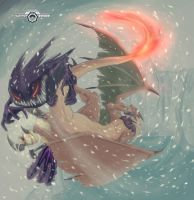 VS FR Brothers - Maelstrom by Taddle