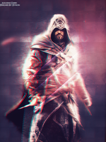 Assassins Creed V3 by ZeyronDesigns