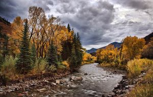 Colorado Majesty by ariseandrejoice