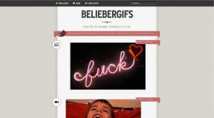 My Tumblr! by FlorchuuGomezBieber