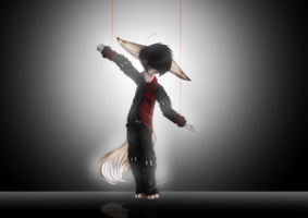 .: Sentimental Marionette :. by MlUKY