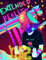 EXTENDED REALITY by MY-B0Y