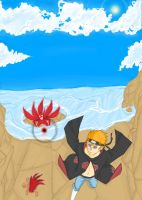 pain and naruto fan art by hokg-a6