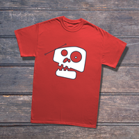 T-shirt Zombic by wordanscustomtshirts