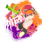 SPLAT by marsquared