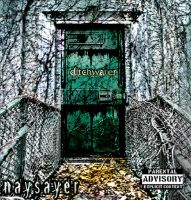 Ditchwater - Naysayer Cover by Unkn0wnfear
